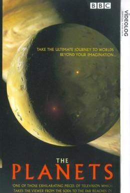 Постер фильма BBC: Планеты (1999)