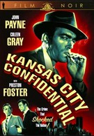 Тайны Канзас-Сити (1952)