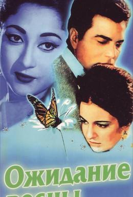 Постер фильма Ожидание весны (1966)