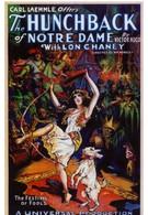 Горбун из Нотр Дама (1923)