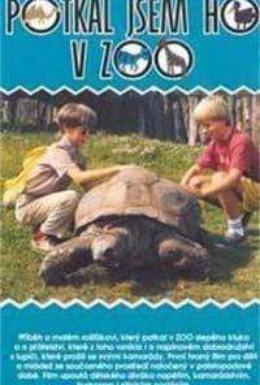 Постер фильма Его я встретил в зоопарке (1994)