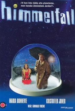 Постер фильма Падающее небо (2002)