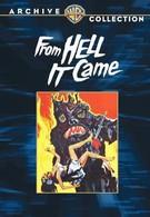 Оно прибыло из ада (1957)