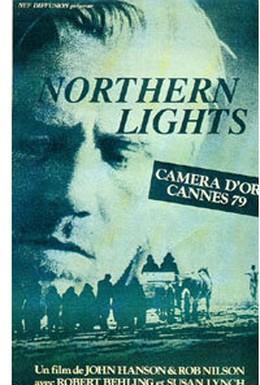 Постер фильма Северное сияние (1978)