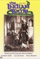 Индийская гробница (1921)