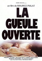 Открытая пасть (1974)