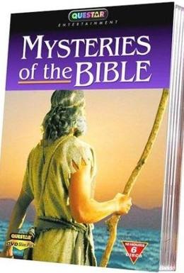 Постер фильма Загадки Библии (1994)