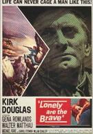 Одинокие отважны (1962)