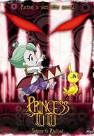 Принцесса Тютю (2002)