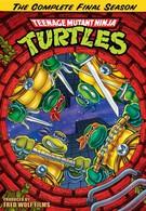 Черепашки мутанты ниндзя (1992)