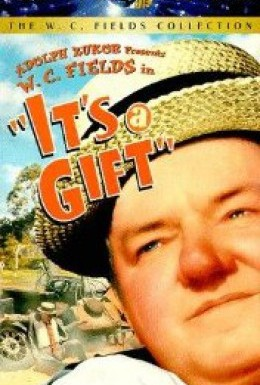 Постер фильма Это подарок (1934)
