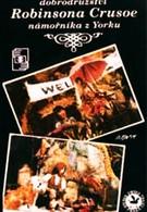 Приключение Робинзона Крузо, моряка из Йорка (1982)