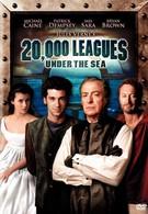 20000 лье под водой (2000)