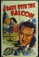 Свидание с Соколом (1942)