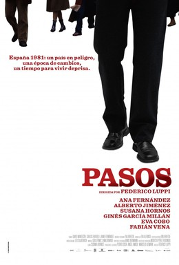 Постер фильма Шаги (2005)