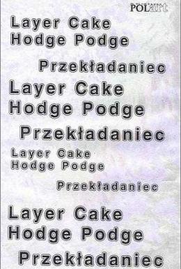 Постер фильма Слоеный пирог (1968)