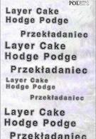 Слоеный пирог (1968)