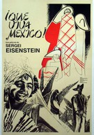 Да здравствует Мексика! (1932)