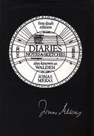 Дневники, заметки и наброски (1969)