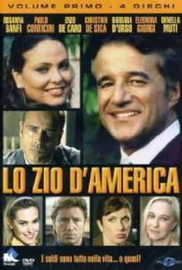 Постер фильма Американский дядюшка (2002)