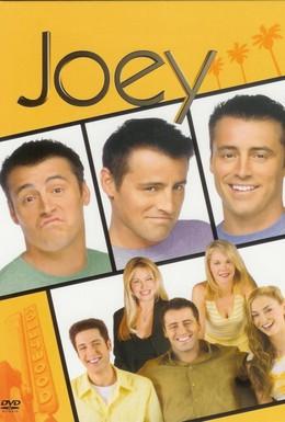 Постер фильма Джоуи (2004)