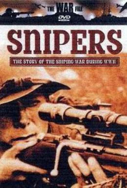 Постер фильма Снайперы (2002)