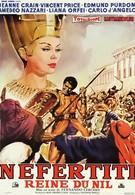 Нефертити, королева Нила (1961)
