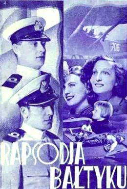 Постер фильма Рапсодия Балтики (1935)