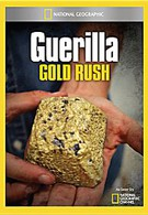 National Geographic: Война за золото Колумбии (2012)