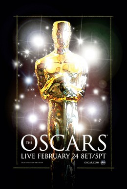 Постер фильма 80-я церемония вручения премии Оскар (2008)
