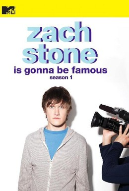 Постер фильма Зак Стоун собирается стать популярным (2013)