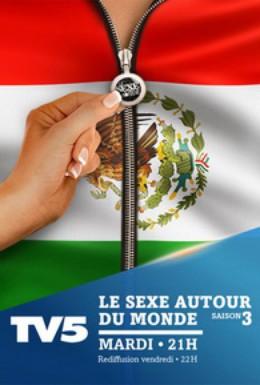 Постер фильма Про секс во всем мире  (2011)
