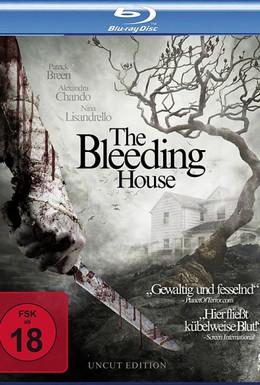 Постер фильма Кровотечение (2011)