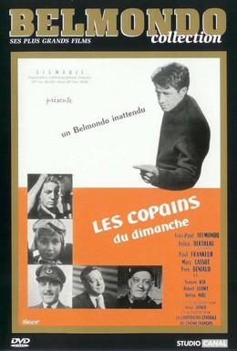 Постер фильма Воскресные друзья (1958)