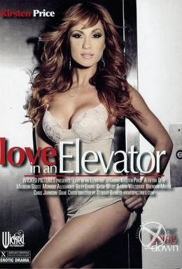 Постер фильма Любовь в лифте (2010)