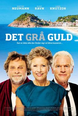 Постер фильма Серое золото (2013)