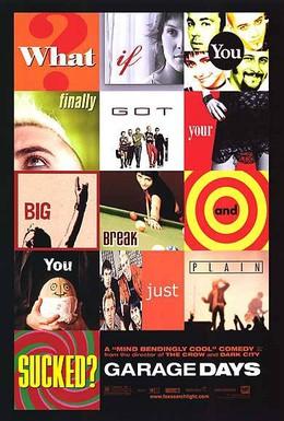 Постер фильма Неудачники (2002)