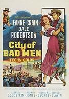 Город негодяев (1953)