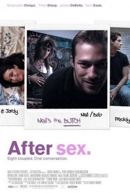 Постер фильма После секса (2000)