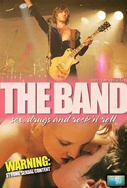 Постер фильма Группа (2009)