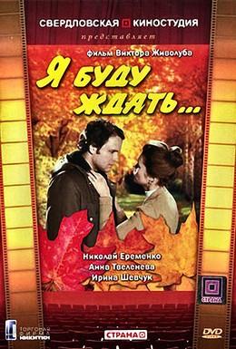 Постер фильма Я буду ждать... (1979)