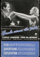 Руки на столе (1935)