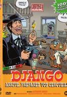 Стальной кулак Джанго (1970)