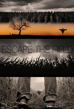 Постер фильма Побег с поля (2021)
