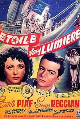Постер фильма Звезда без света (1946)