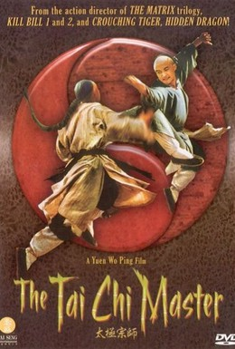Постер фильма Мастер тайчи 2 (1996)