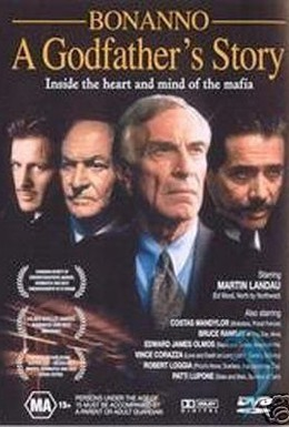 Постер фильма Новый дон (1999)
