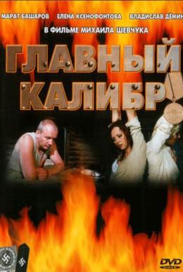 Постер фильма Главный калибр (2006)