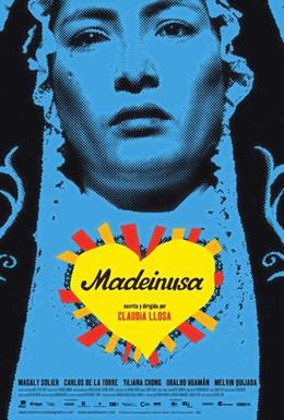 Постер фильма Сделановсша (2006)