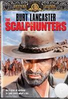 Охотники за скальпами (1968)